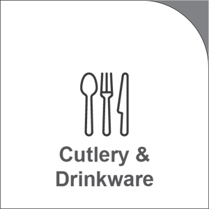 Cutlery & Drinkware